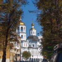 Монастырь :: brewer Vladimir