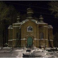 Храм Святой Великомученицы Екатерины :: Александр Максимов