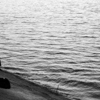 В тишине :: Яна Сабурова