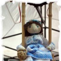 Кукла :: Ростислав