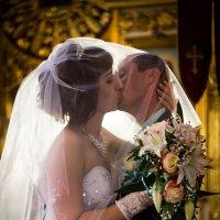 поцелуй :: Татьяна Зайцева
