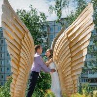 Ангелы :: Иван Щербина