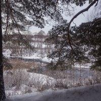 Сбрасывая оковы :: Ekaterina Catskaya