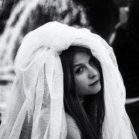 Случайный портрет :: Игорь Сон
