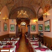 Римский ресторанчик :: ALEX KHAZAN