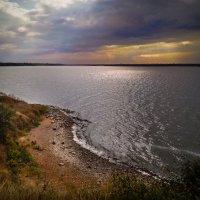 Озеро Китай :: Алексей Салло