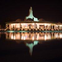 Остров в ночи :: Александр Руцкой