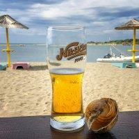 Любимое национальное пиво Черногории.  Никшичко. :: Татьяна Калинкина