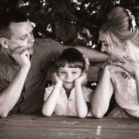 семья :: Yana Odintsova