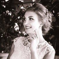 любовь она чарует :: Yana Odintsova