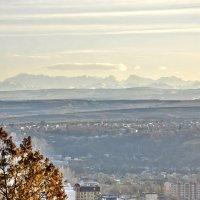 Кавказ :: Иван Владимирович Карташов