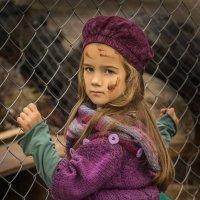 Я начал жизнь в трущобах городских.. :: Наташа Шамаева