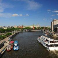Москва 2016. :: Виталий Виницкий