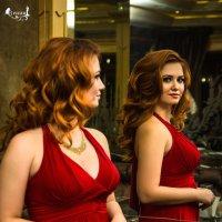 Двойная красота :: Виктор Зенин