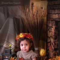 Осень... :: Оксана Чепурнаева