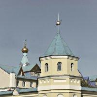 Барнаульская епархия :: Лариса Димитрова