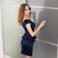 Анна :: Tatsiana Latushko