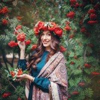 autumn :: Надя