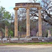 археологический музей Древней Олимпии :: Yorika
