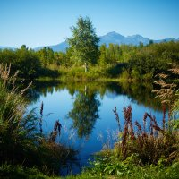 озеро :: MarinaZi .