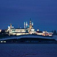 Казанский кремль. :: Лия Таракина