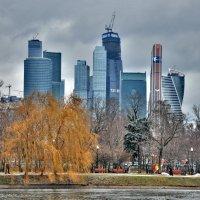 Москва :: Иван Владимирович Карташов