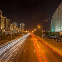 Астана :: Dmitriy Sagurov