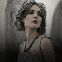 Ангел. :: Ирина Писарева
