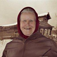 Русская женщина.. :: Клара