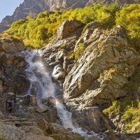 жемчужный водопад :: Ирина Рассветная