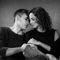 Love story :: Михаил Аленин