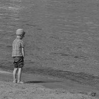 Гулять по воде :: Елена Грибакина