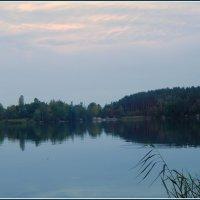 Вечерняя тишина :: Татьяна