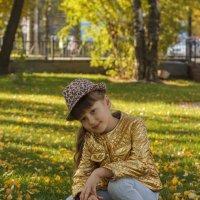 Маленькая звездочка :: Анна Толмачева