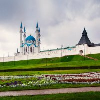 Мечеть Кул-Шариф :: Лия Таракина