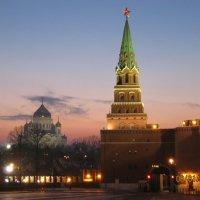 Кремль :: Аркадий