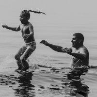 Бегущие по волнам :: Алексей Королёв