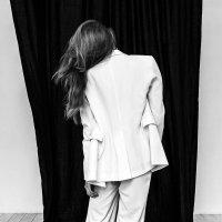 Black and white :: Андрей Мишуров