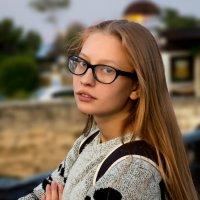 дочка :: Эдуард Тищенко