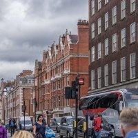 Гуляя по Лондону. :: Сергей Исаенко