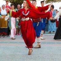 танец :: Natali Kosheleva