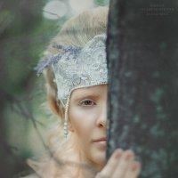 Хранительница времени :: Юлия Огородникова