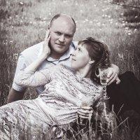 Он и она.... :: Татьяна Зайцева