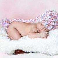 Малышка :: Юлия Куракина