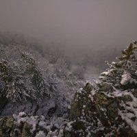 На горы взор, пусть неутомимым будет 13 :: Сергей Жуков