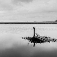 Утекает время как вода... :: Влад Никишин