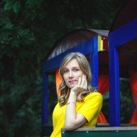 773 :: Лана Лазарева