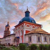 Восстановление храма :: Дмитрий Стрельников