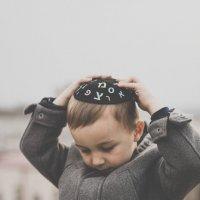 "Серия ""Сын"" :: Анжела"