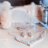 Утро невесты (приятные мелочи!) :: Ольга Егорова